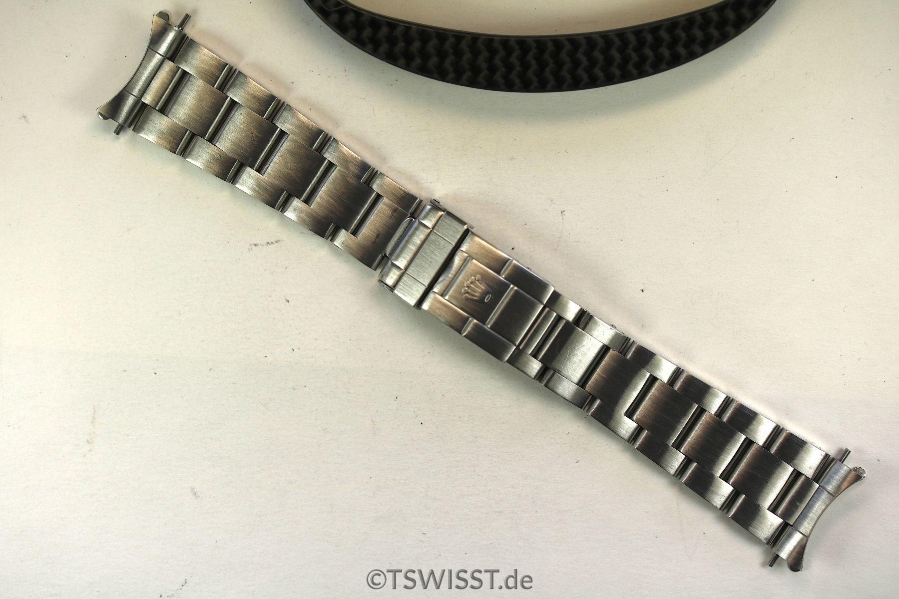 Rolex bracelet 78790