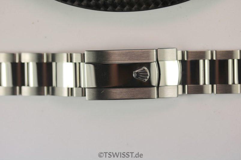 Rolex bracelet 72190