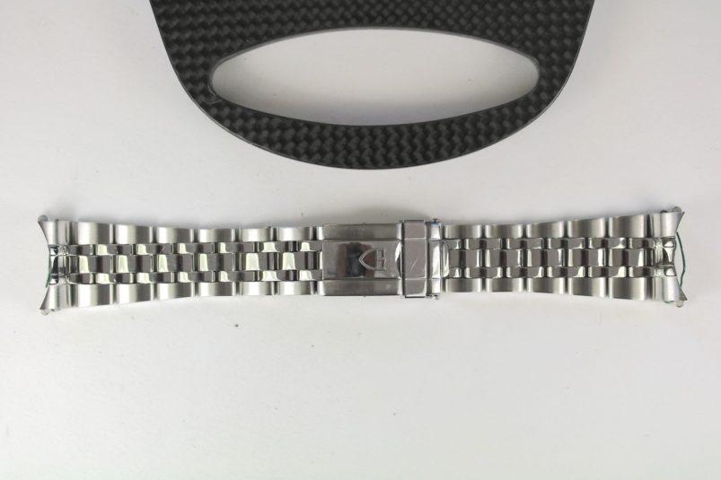Tudor Prince Chrono bracelet
