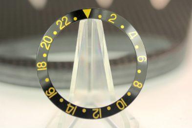 Rolex GMT 1675/8 inlay