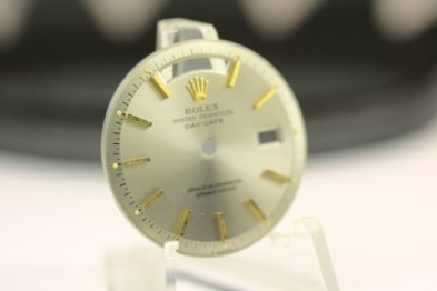 Rolex Day Date 1803 dial and hands