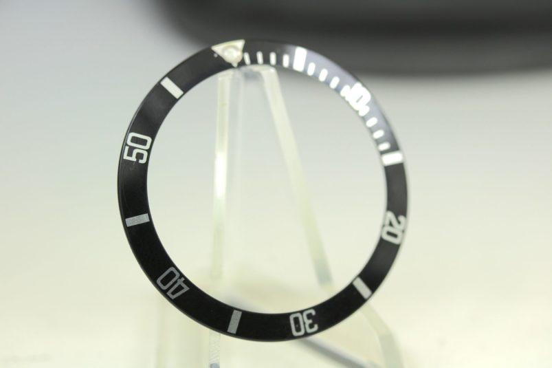 Rolex Submariner inlay