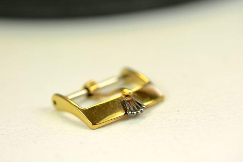 Rolex Plaque clasp