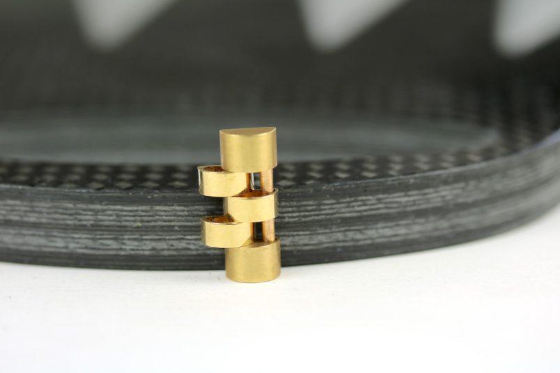 Rolex Super Jubilee link