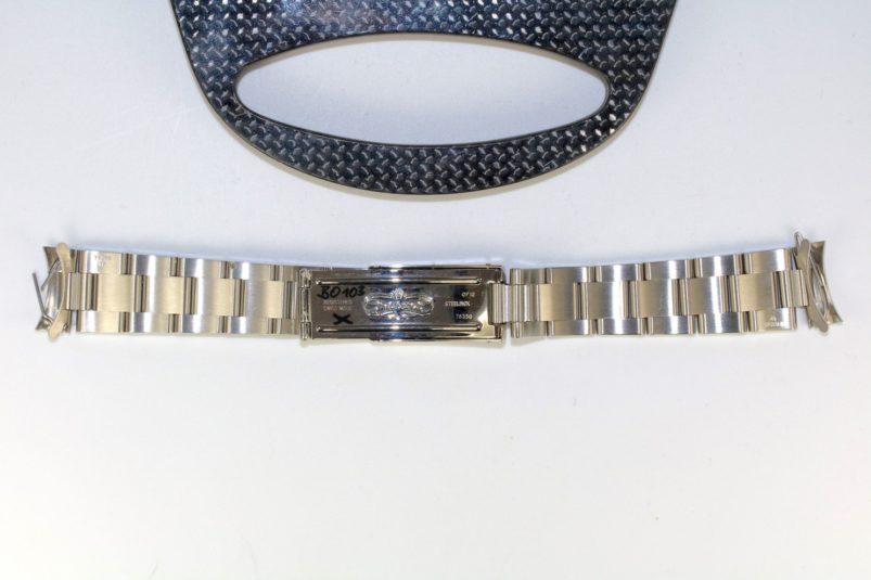 78350 Rolex bracelet