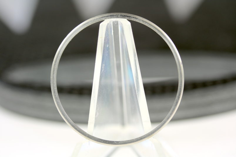 Rolex glass holder ring 6536/1