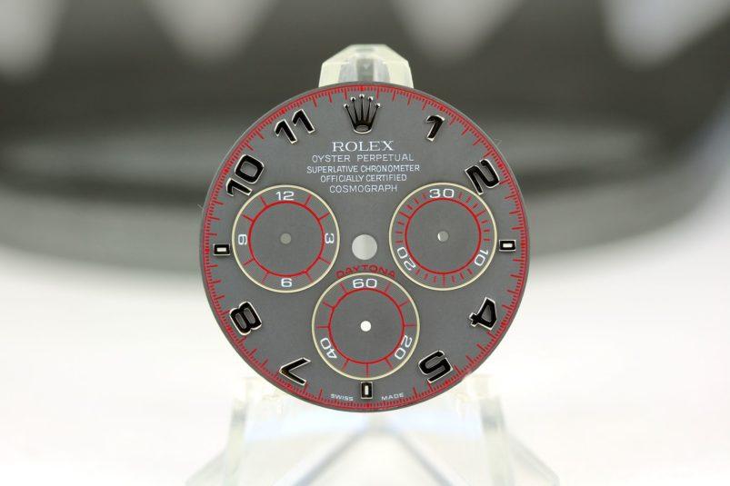 Rolex Daytona 116509 dial
