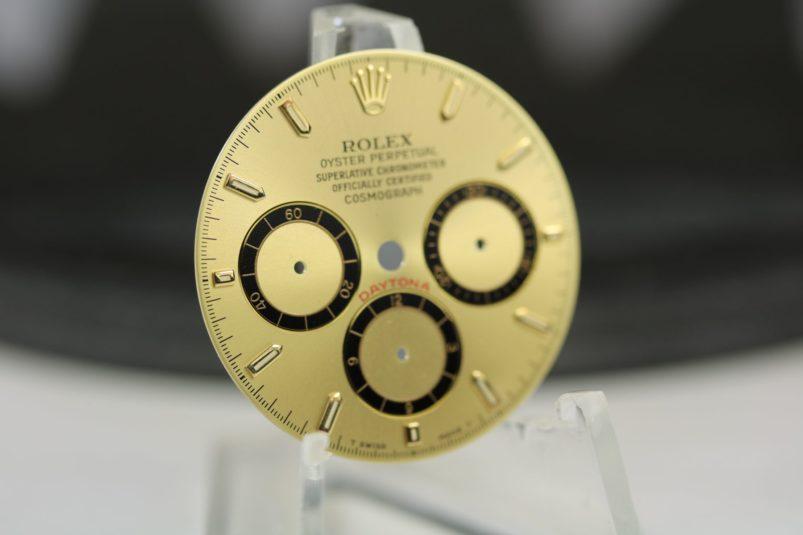 Zenith Daytona dial