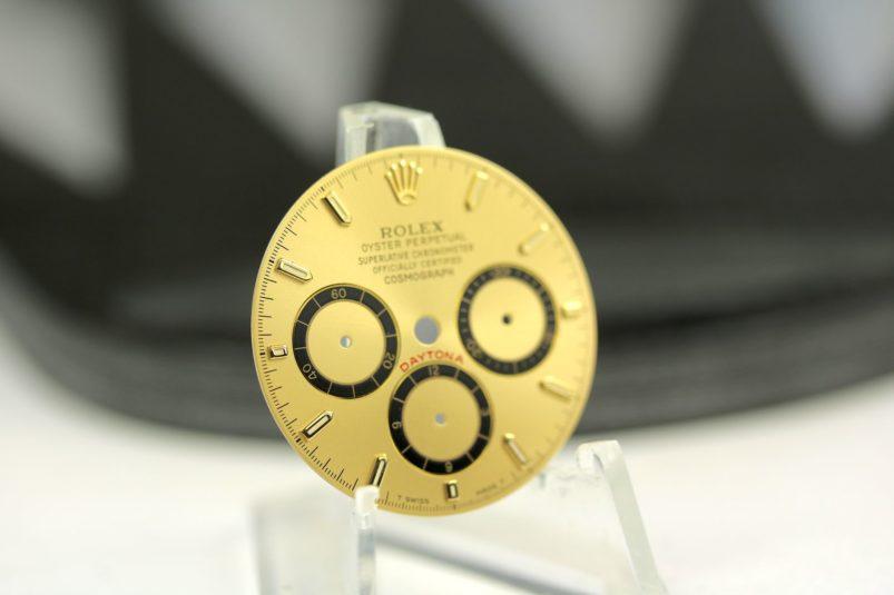 Rolex 16523 dial