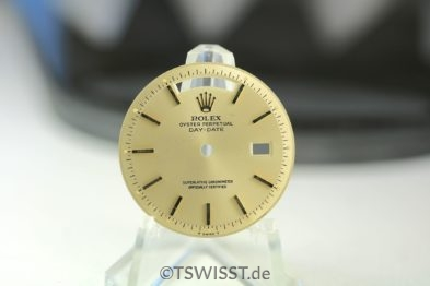 Rolex Day Date 1803 dial