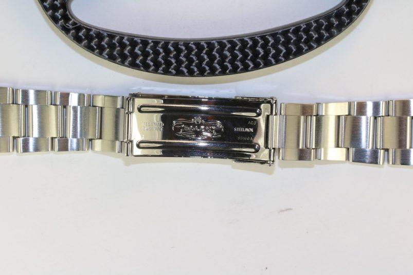 Rolex 93160A bracelet