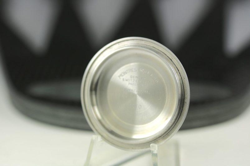 Rolex caseback 1680