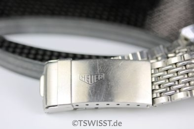 Heuer 1163 Jo Siffert