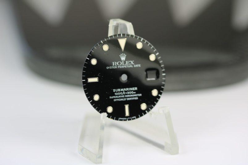 Rolex Submariner 16610 /16800 dial