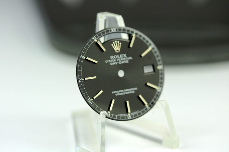 Rolex day date 36 mm dial