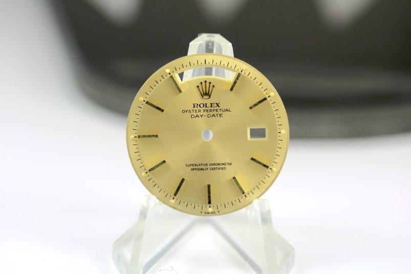 Rolex 1803 dial