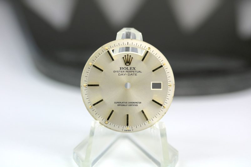 Rolex 1803 dial and hands