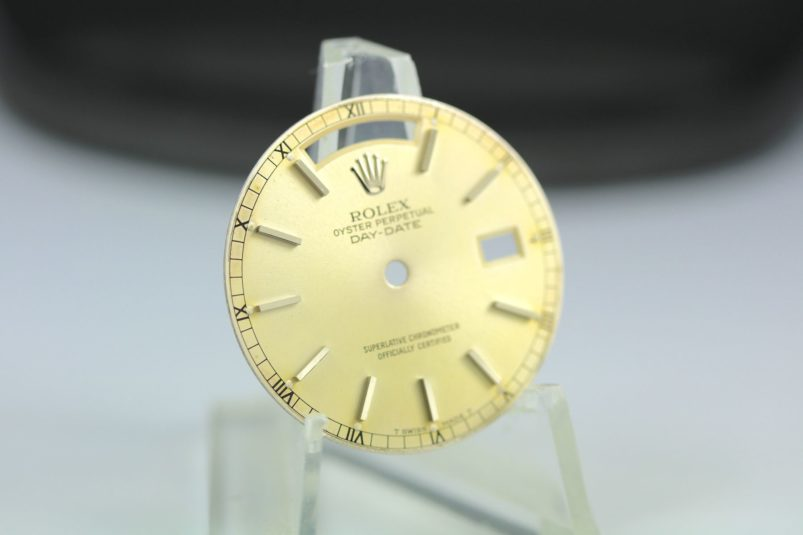 Rolex 180*9 dial
