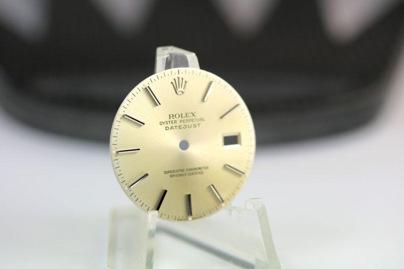 Rolex Datejust 36mm dial
