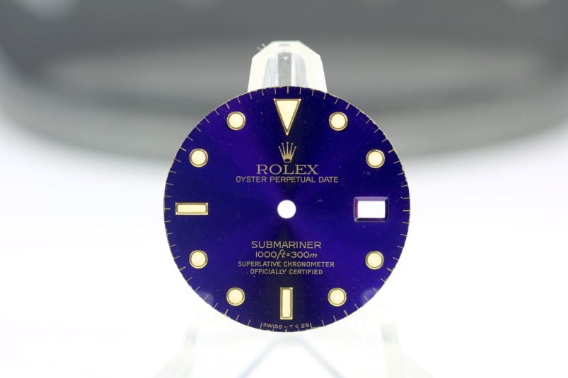 Rolex 16618 / 16808 dial