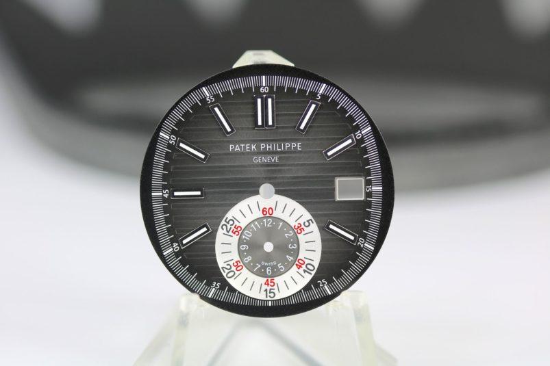 Patek Philippe 5980 dial