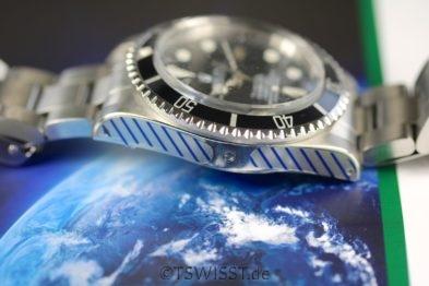 Rolex 1665 Tiffany