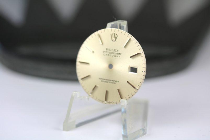 Rolex 17014 dial