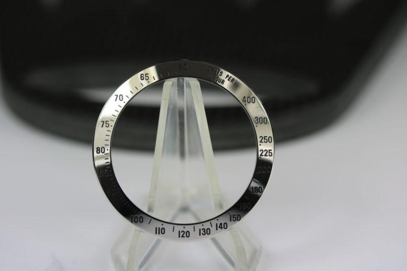 Rolex 16520 225 bezel