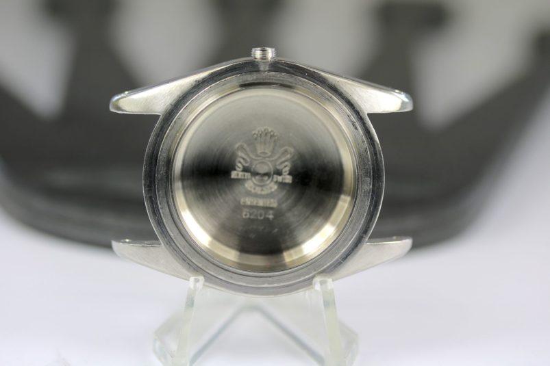 Rolex 6204 case