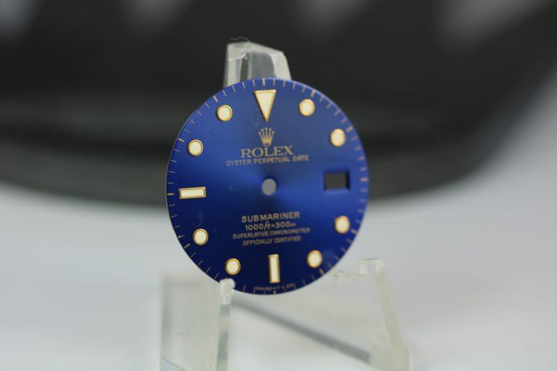Rolex 16618 dial