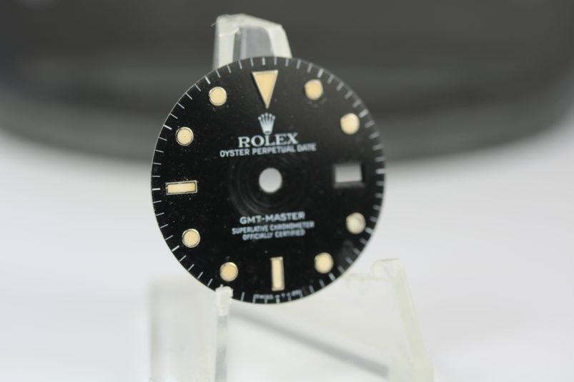 Rolex 16750/16700 dial