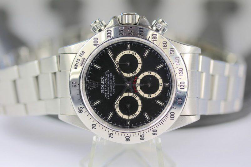 Rolex 16520 L-Serie