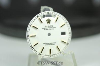Rolex 18038 dial