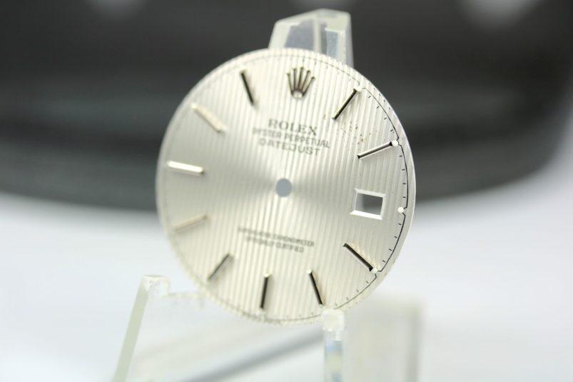 Rolex Datejust dial