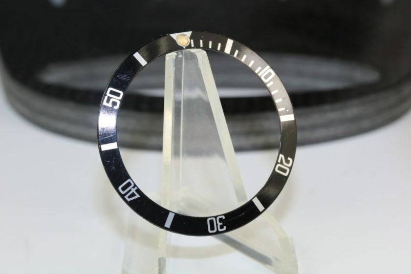 Rolex 14060 inlay