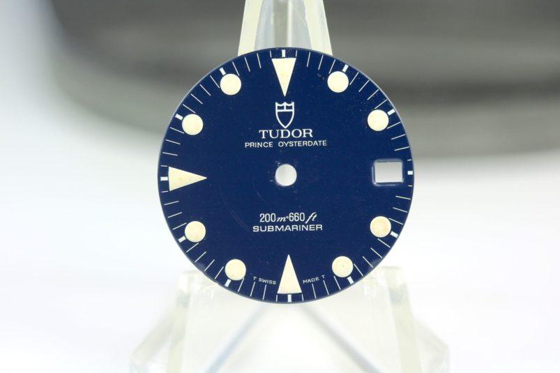 Zifferblatt für Tudor Submariner 79090