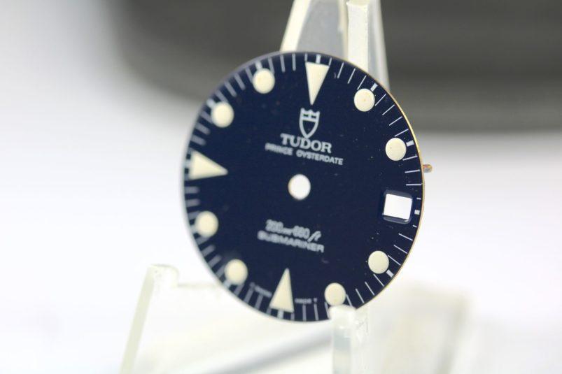 xTudor Submariner 79090 dial