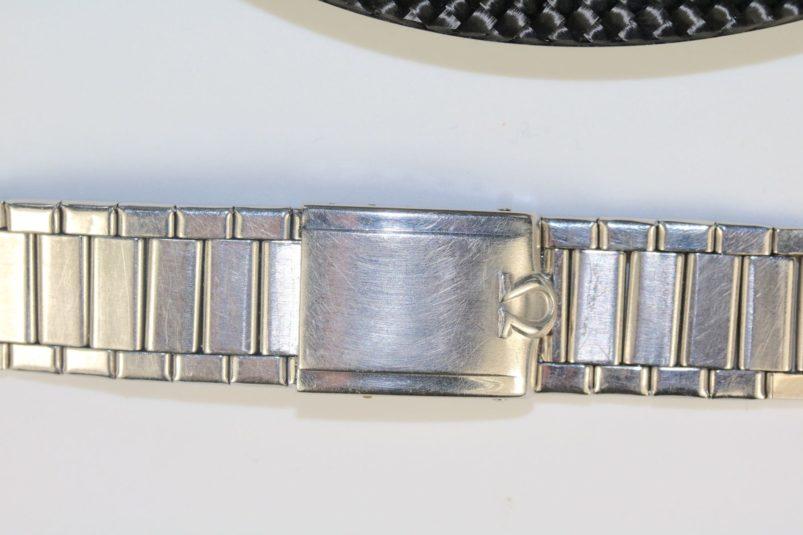 Omega bracelet 1960