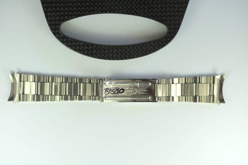 Rolex 7836 bracelet