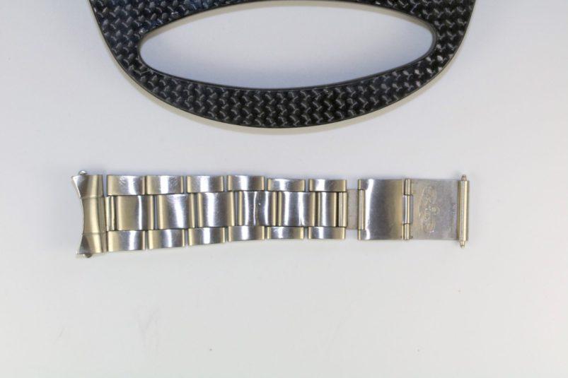 Rolex 9315 PATETED bracelet
