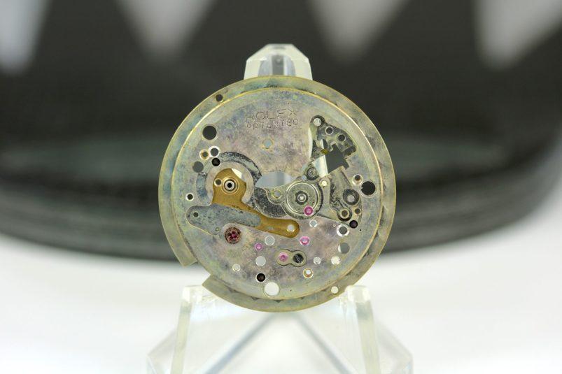 Rolex main plate 1030 6890