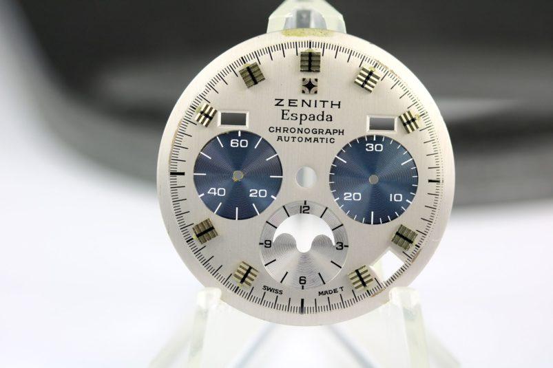 Zenith Espada perpetual calendar