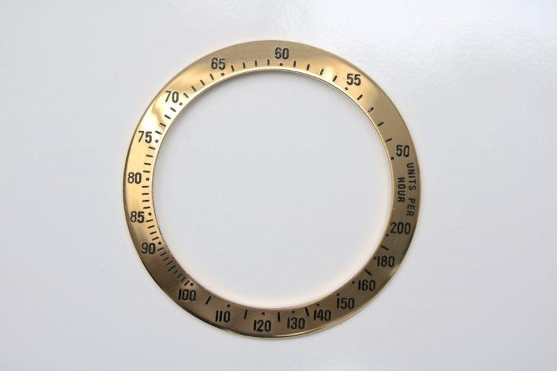 Rolex 16528 bezel 200