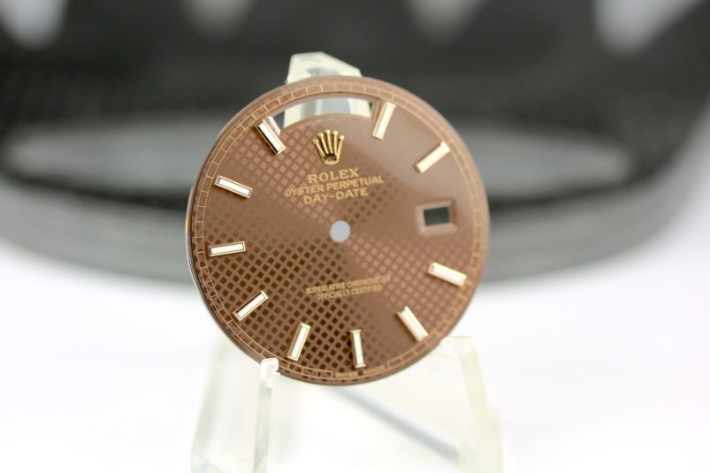 Rolex Day Date 228235 dial