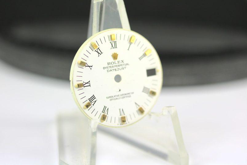 Rolex Lady Datejust dial