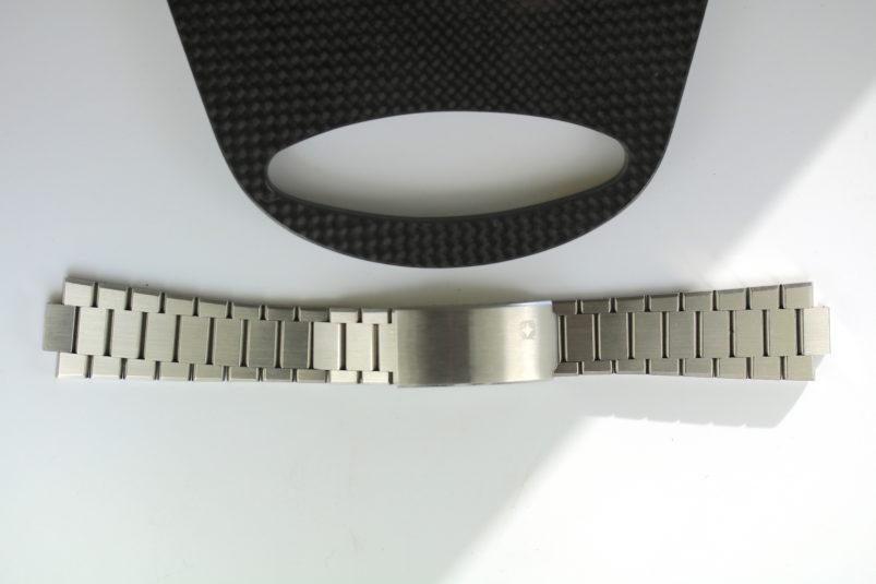 Zenith El Primero TV bracelet