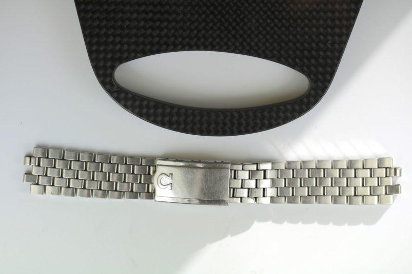 Omega 1040 bracelet