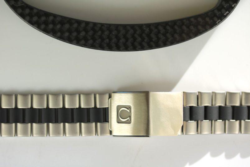 Omega 1442/420 bracelet
