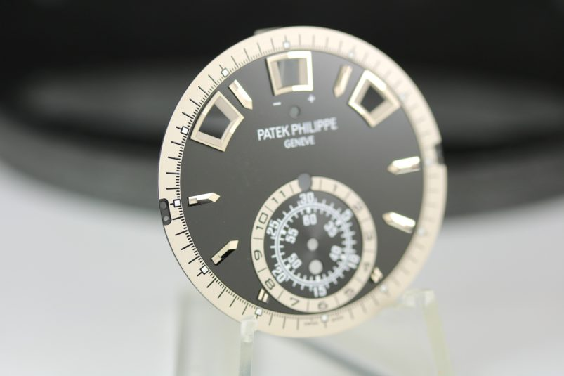 Patek Philippe 5960 dial