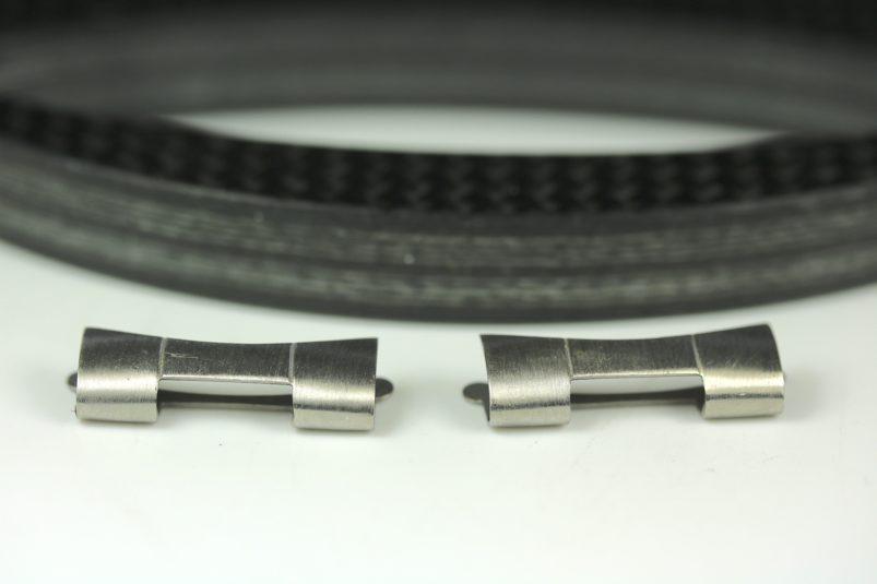 Rolex 501 endlinks